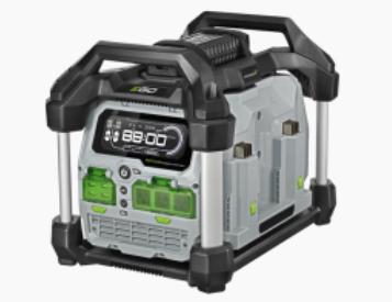 2020 EGO POWER+ PST3040 NEXUS PORTABLE POWER STATION (3000W) Generator