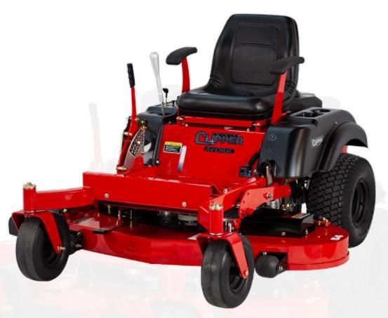 """2021 Country Clipper Avenue Zero Turn Lawn Mower - 42"""""""