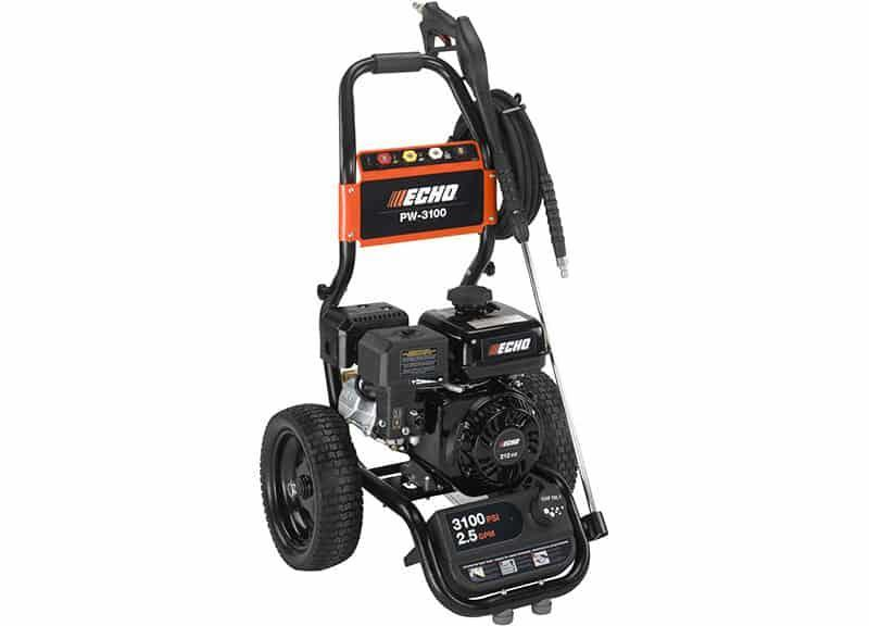 2021 ECHO 4 -CYCLE GAS 3100 PSI POWER WASHER