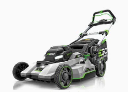 2020 EGO POWER+ LM2135SP 21'' SELECT CUT Lawn Mowers