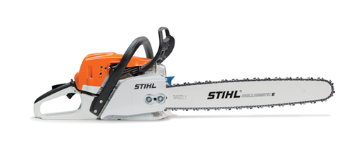 2021 STIHL MS 291 Chainsaw