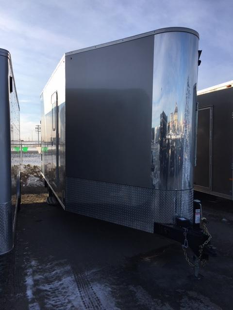 2020 Southland Trailers XRARSMT35-820 Enclosed Cargo Trailer
