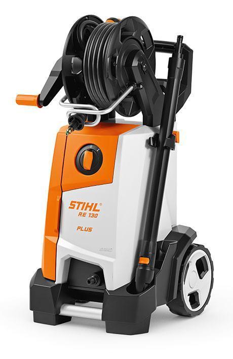 2021 STIHL RE130 Power Washer