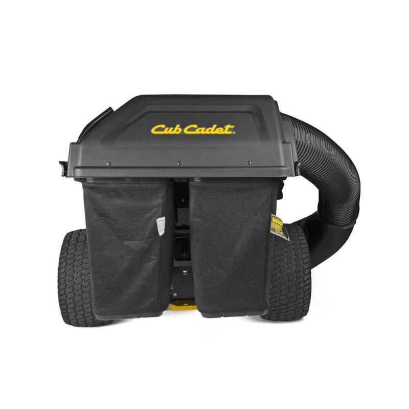 "2021 Cub Cadet Double Bagger for 50""-54"" Decks"