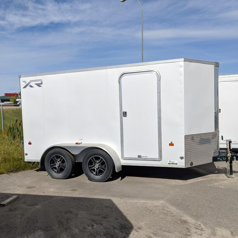 2019 Southland Royal Cargo XRCHT35-614-72