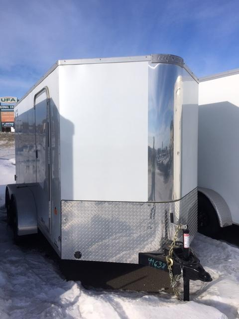 2019 Southland Trailers XRCHT35-614-72 Enclosed Cargo Trailer