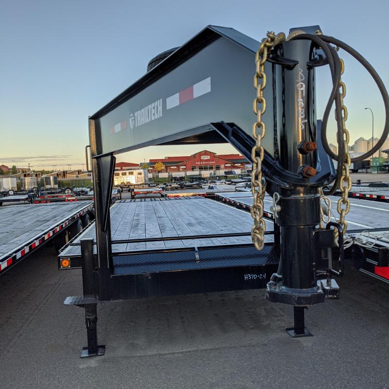 2019 Trailtech H370-24