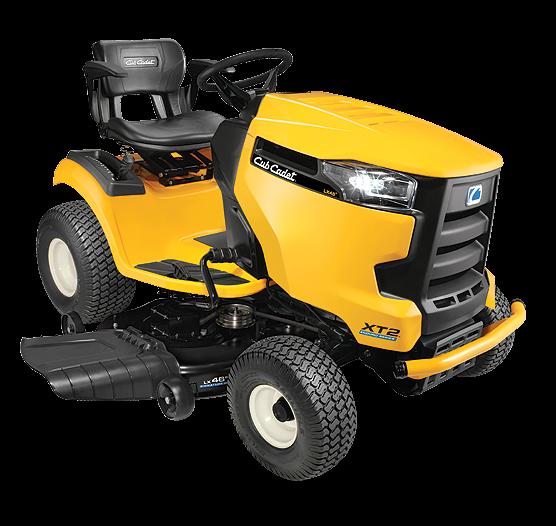 """2021 Cub Cadet XT2 LX46"""" Lawn Tractor"""