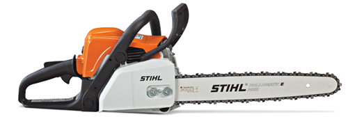 "STIHL MS 170 14"" Chainsaw"