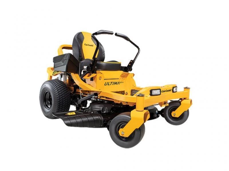 2021 Cub Cadet ZT1 42 Lawn Mower