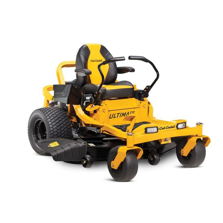 2021 Cub Cadet ZT2 60 Zero Turn Lawn Mower