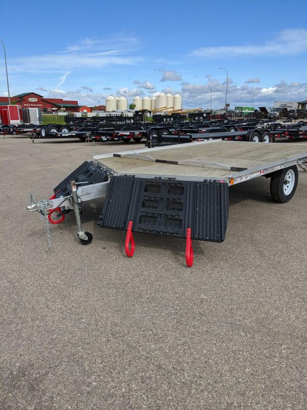 2019 Rainbow Trailers 2A12A13TM-15