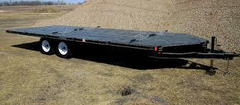 2021 Rainbow 210A13M Snowmobile Trailer