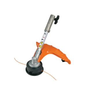 2021 STIHL FS-MM TRIMMER ATTACHMENT