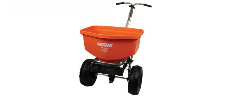 2021 ECHO WINTER PROTURF SALT SPREADER
