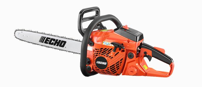 "2021 ECHO 16"" CHAINSAW"