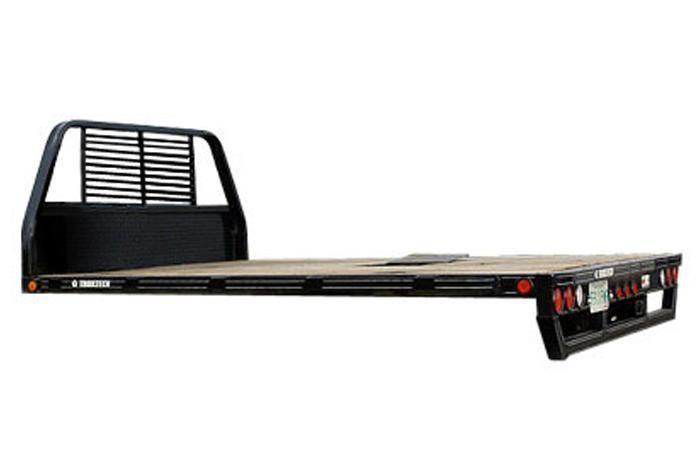 2020 Trailtech 7.5 X 8.5 Truck Deck