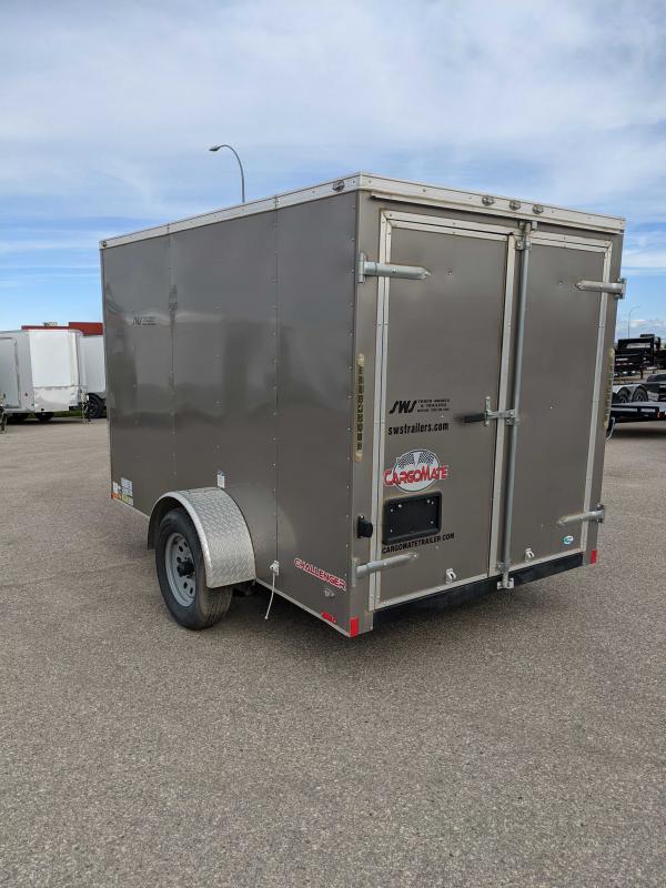 2018 Cargo Mate ORCH610SA