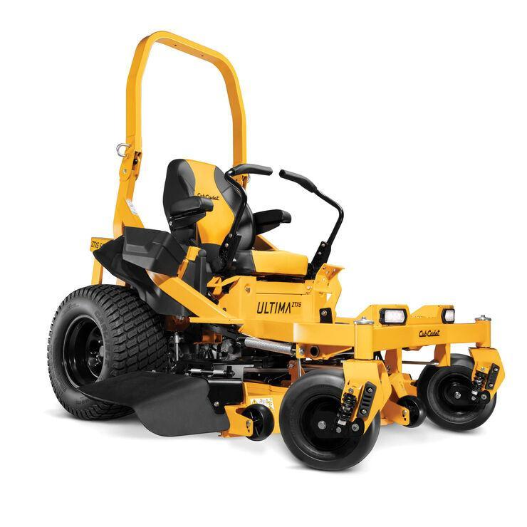2021 Cub Cadet ZTX5 54 Zero Turn Mower