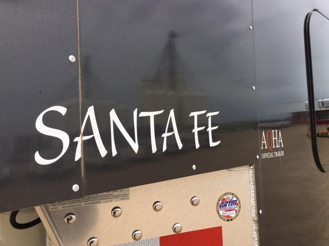 2021 Sundowner Trailers Santa Fe 3 Horse 6906 Super Sport Horse Trailer