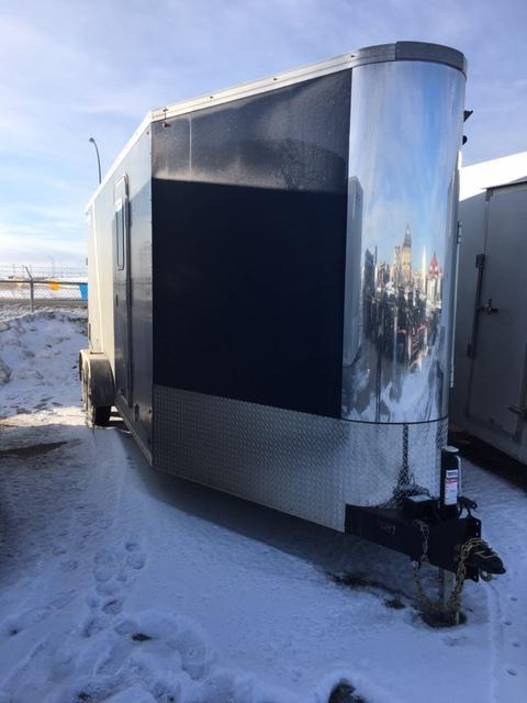2020 Southland Trailers XRARSMT35-722-86 Enclosed Cargo Trailer