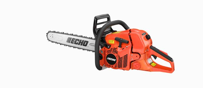 "2021 ECHO 24"" CHAINSAW"