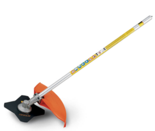 2021 STIHL FS-KM GRASS BLADE ATTACHMENT