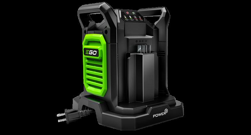 2021 EGO 280 Watt Dual Port Charger