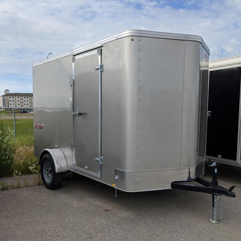 2020 Mirage Trailers XPS610SA Enclosed Cargo Trailer