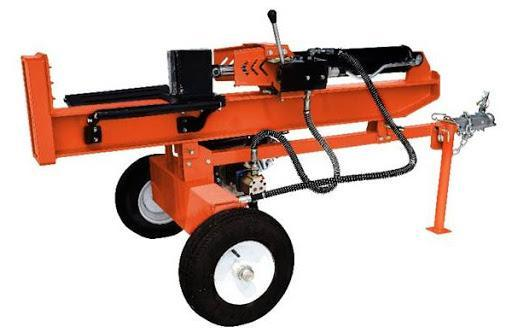 2021 ECHO BEAR CAT LOG SPLITTER