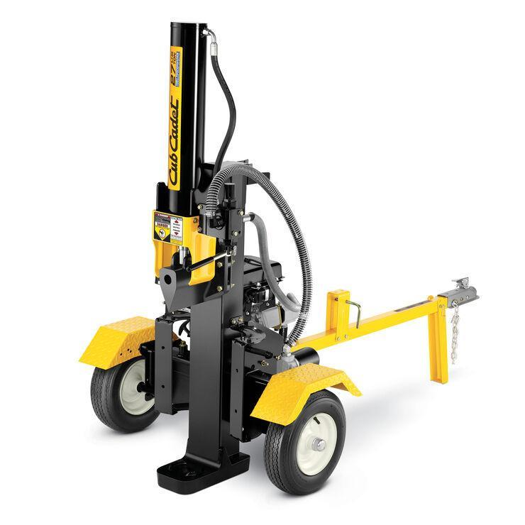 2021 Cub Cadet Log Splitter