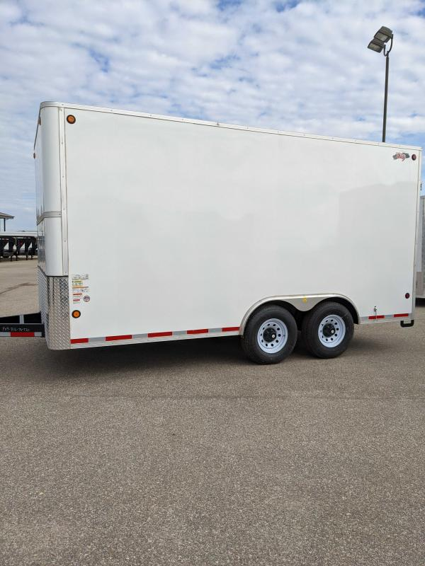 2020 CJay Trailers FX9-816-84-T60