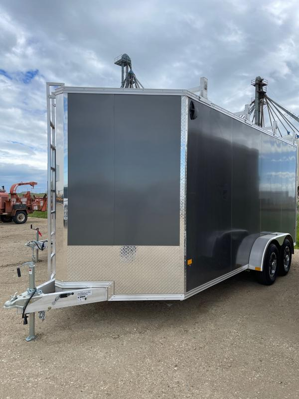 2021 Stealth Trailers C7X16 ULTIMATE CONTRACTOR Enclosed Cargo Trailer