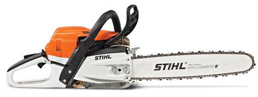 "STIHL MS 261 20"" C-M Chainsaw"