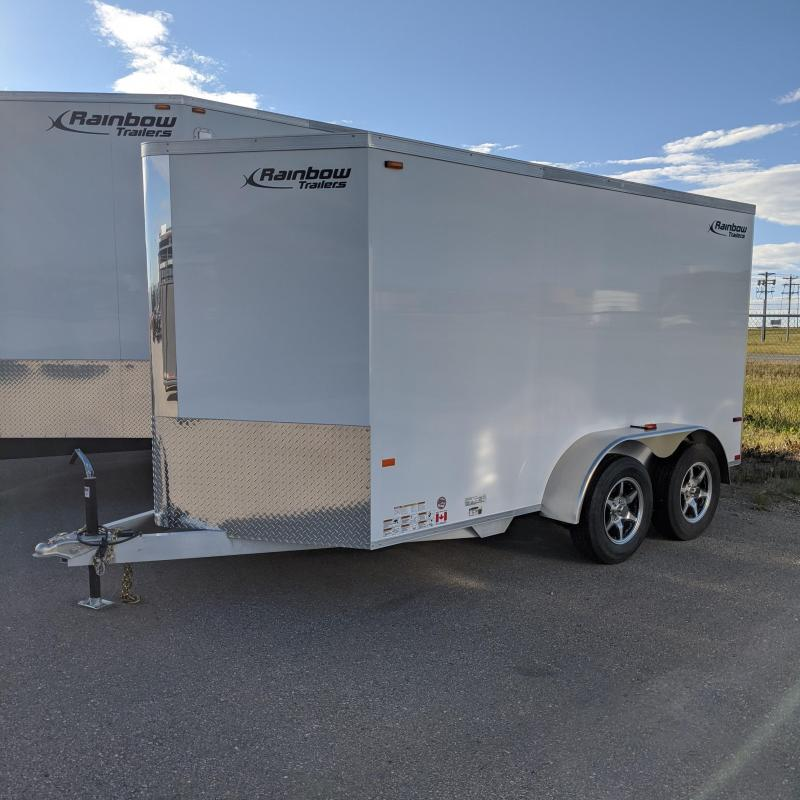 2020 Rainbow Trailers CA7X12A23M