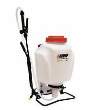 2021 ECHO 4 GAL DIAPHRAGM BACKPACK SPRAYER