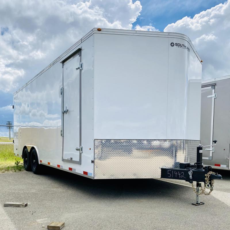 2021 Southland Trailers LARCT52-822-78V