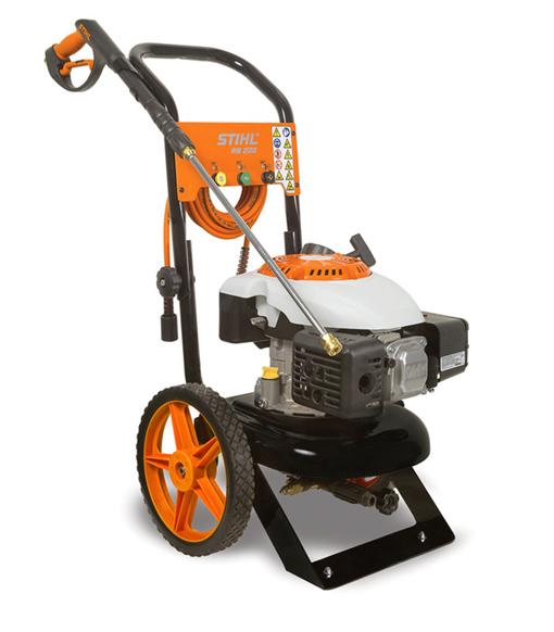 2021 STIHL RB 200 Power Washer