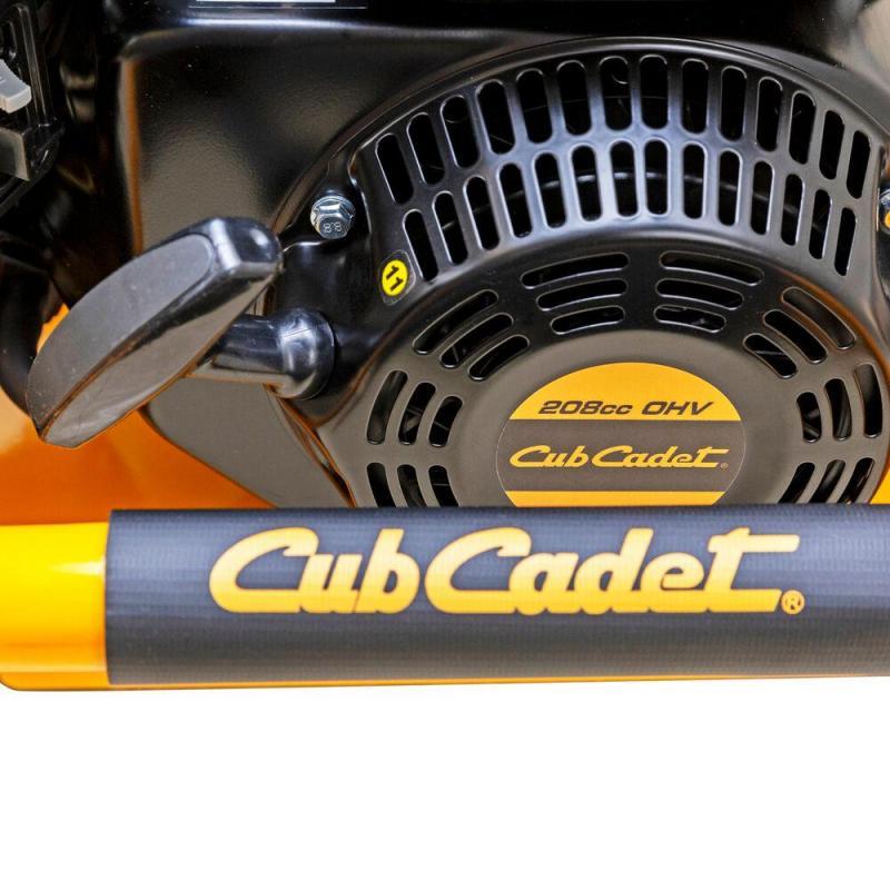 2021 Cub Cadet CC3400 Pressure Washer