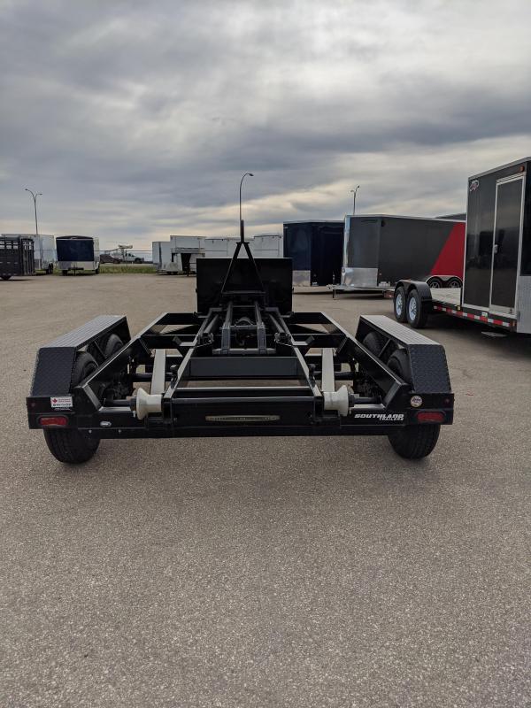 2018 Southland Trailers SL280T-14RO Dump Trailer