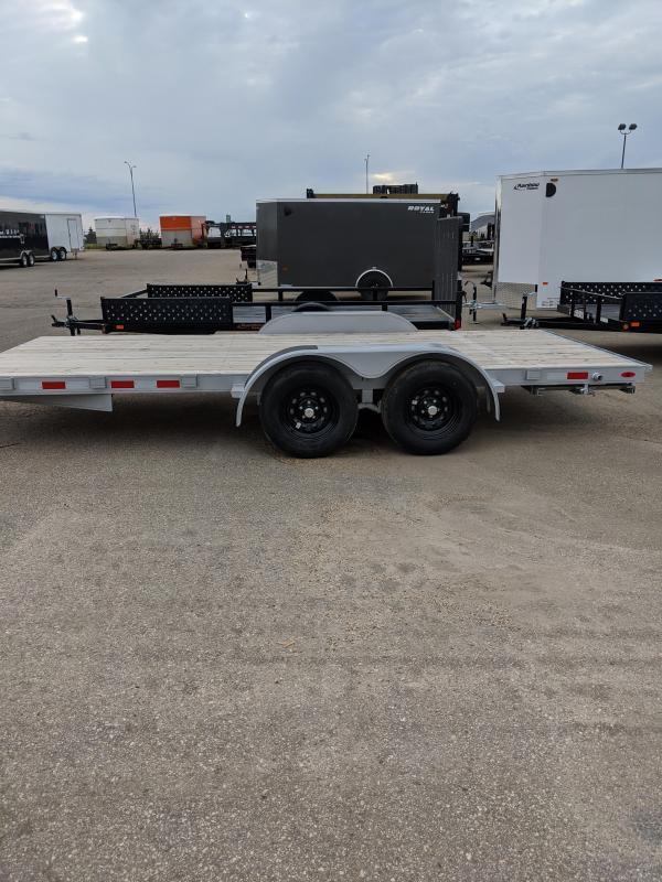 2020 Trailtech SE235-16