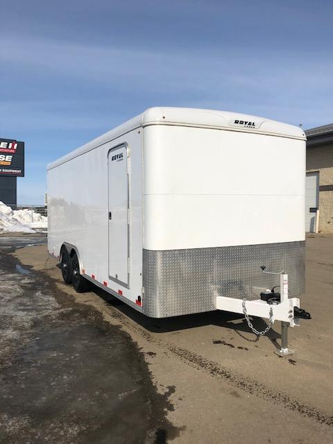 2020 Southland Trailers CHT70-820-78