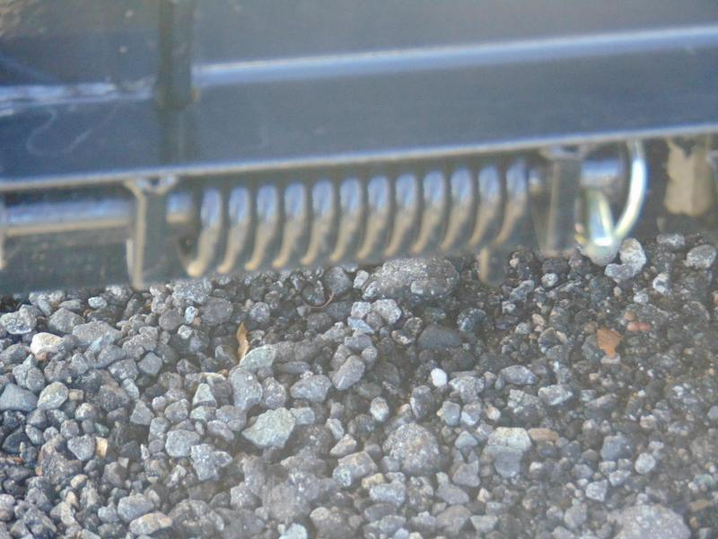 2019 PJ Trailers 72X12 Single Axle Utility Trailer