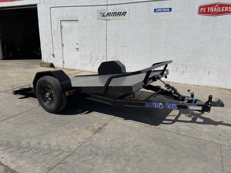 2019 Load Trail 7K HEAVY TILT 5X10 Utility Trailer