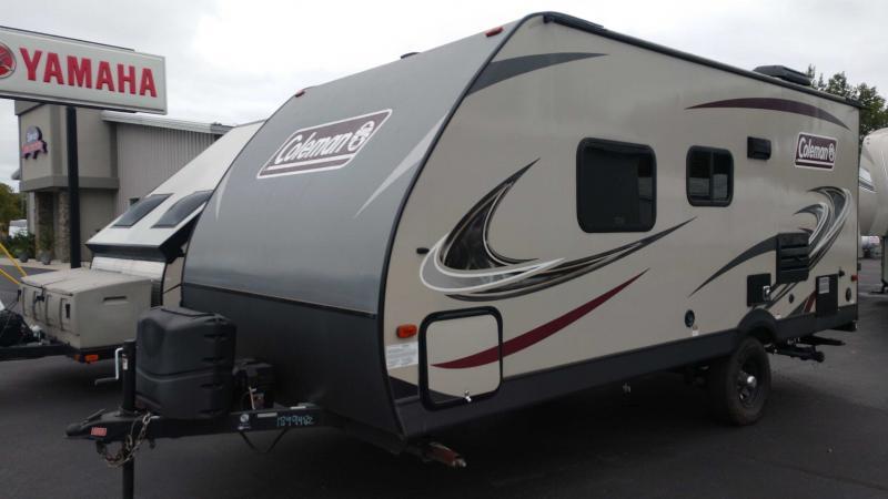 2019 Coachmen Light Light LX Series 1705RB Travel Trailer RV