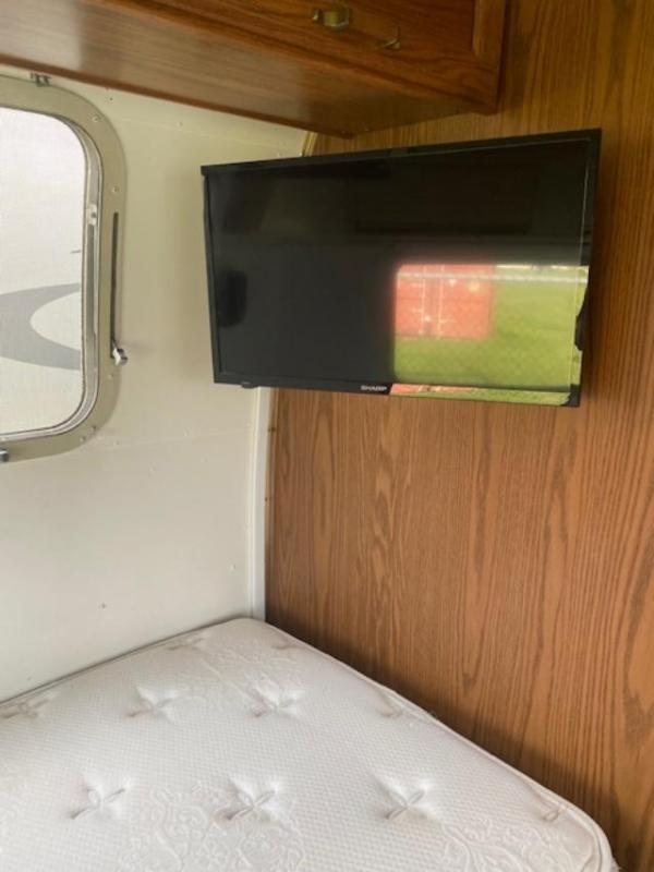 1987 Airstream Excella Excell0 30 Travel Trailer RV