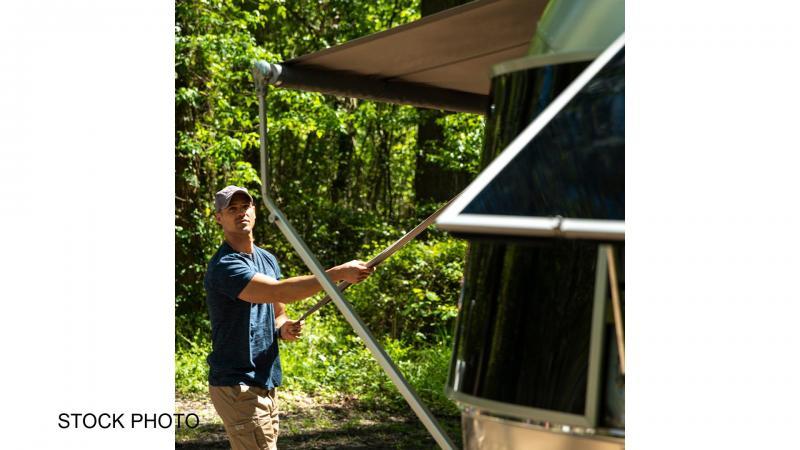 2022 Airstream Bambi 22FB Travel Trailer