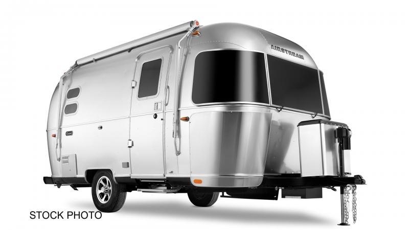 2022 Airstream Caravel 19CB Travel Trailer