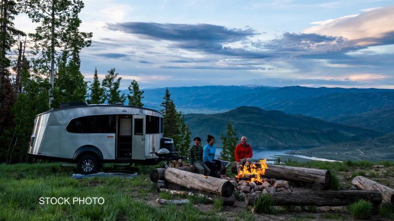 2022 Airstream Basecamp 20X Travel Trailer RV