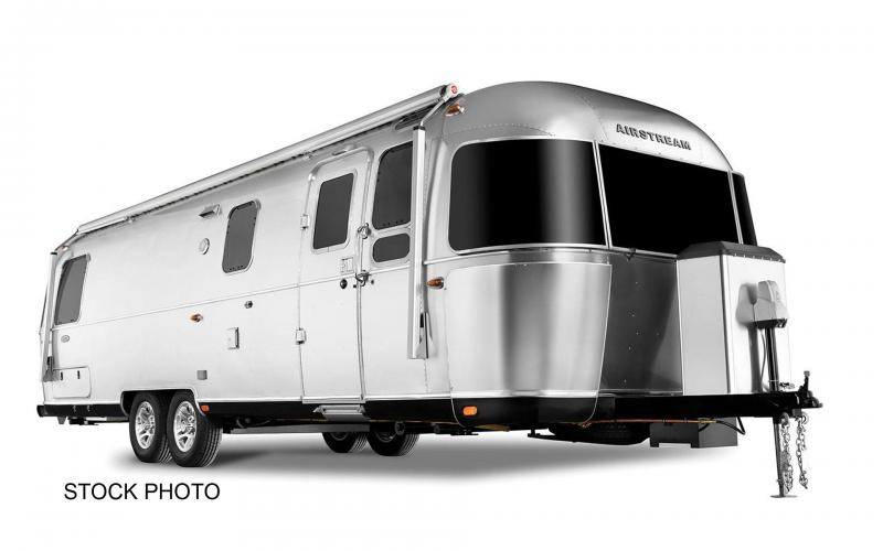 2022 Airstream Classic 30RB Twin Travel Trailer